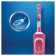 Oral-B Vitality 100 Kids Princess CLS - Kinderfreundlicher Sensitiv-Modus