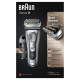 Braun Series 9 - 9390cc System wet&dry - Verpackung